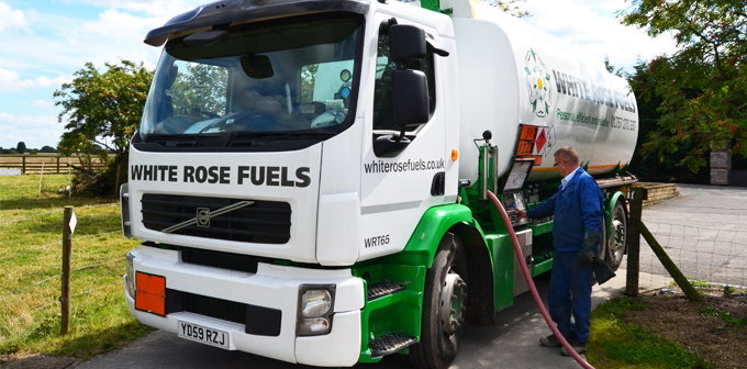 About Us – White Rose Fuels